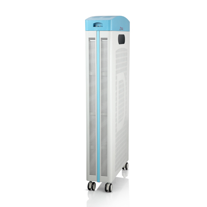 Mobile Photocatalyst Air Purifying Disinfectors AirH-Y1000H