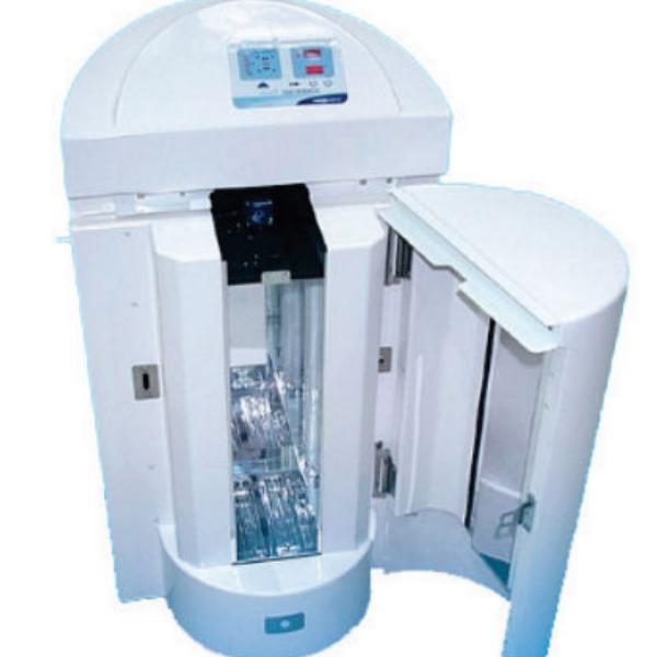 ultrasonic probe disinfector